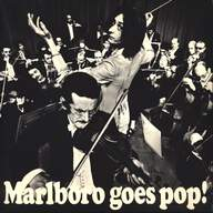 Lorna & The Smokers: Marlboro Goes Pop!