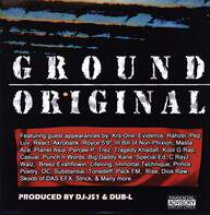 DJ JS-1: Ground Original