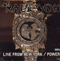 Raekwon: Live From New York / Power