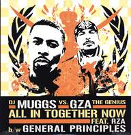 DJ Muggs/GZA: All In Together Now