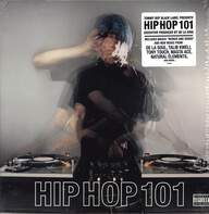 Various: Black Label: Hip Hop 101