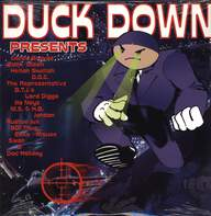 Various: Duck Down Presents