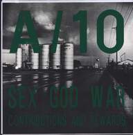 The A-10: Sex God War - Contributions And Rewards