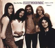 Fleetwood Mac: Showbiz Blues 1968-1970