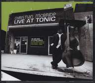 Christian McBride: Live At Tonic