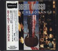 Robert Musso: Active Resonance