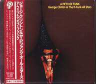 George Clinton/P-Funk All Stars: A Fifth Of Funk