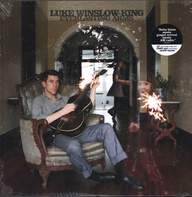 Luke Winslow-King: Everlasting Arms