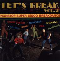 Various: Let's Break Vol. 2