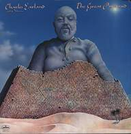 Charles Earland And Odyssey: The Great Pyramid