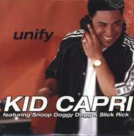 Kid Capri/Snoop Dogg/Slick Rick: Unify