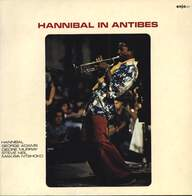 Hannibal Marvin Peterson: In Antibes