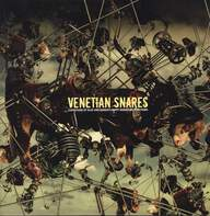 Venetian Snares: Cavalcade Of Glee And Dadaist Happy Hardcore Pom Poms