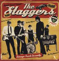 The Staggers: Teenage Trash Insanity