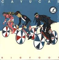 Cayucas: Bigfoot