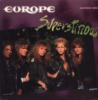 Europe (2): Superstitious