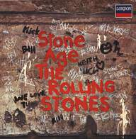 The Rolling Stones: Stone Age