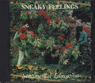 Sneaky Feelings: Sentimental Education