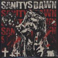 Sanitys Dawn: The Violent Type