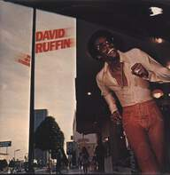 David Ruffin: In My Stride