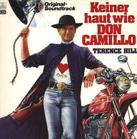 Pino Donaggio: Keiner Haut Wie Don Camillo (Original Soundtrack)
