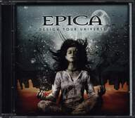 Epica (2): Design Your Universe