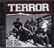 Terror (3): Live By The Code
