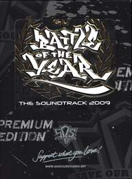 Various: International Battle Of The Year 2009 The Soundtrack - Premium Edition