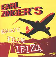Earl Zinger: Escape From Ibiza