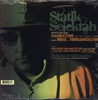 DJ Statik Selektah: Hardcore (So You Wanna Be)