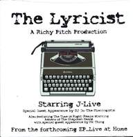 Richy Pitch: The Lyricist