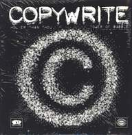 Copywrite: Holier Than Thou