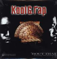 Kool G Rap: Bout That