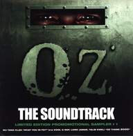 Wu-Tang Clan/Kool G Rap/Lord Jamar/Talib Kweli: Oz Soundtrack #1
