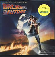 Various: Back To The Future - Music From The Motion Picture Soundtrack