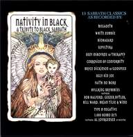 Various: Nativity In Black: A Tribute To Black Sabbath