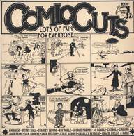 Various: Comic Cuts