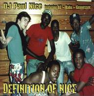 Paul Nice/Ag/Babu/Gennessee: Definition Of Nice