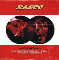 Rasco: Sophisticated Mic Pro's / Blood Brothaz