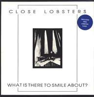 Close Lobsters: What Is There To Smile About?