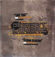 Da Beatminerz: Take That / Extreme Situation