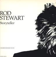 Rod Stewart: Storyteller - The Complete Anthology: 1964 - 1990