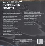 Various: Wake Up Show Unreleased Project