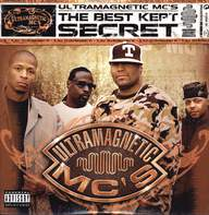 Ultramagnetic Mc's: The Best Kept Secret