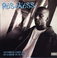 Ras Kass: Anything Goes / On Earth As It Is