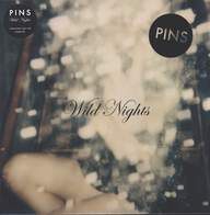 Pins: Wild Nights