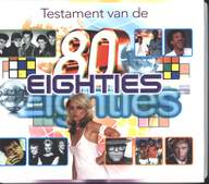 Various: Testament Van De Eighties