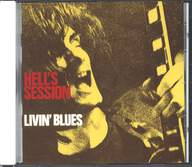 Livin Blues: Hell's Session