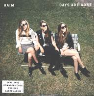 HAIM (2): Days Are Gone