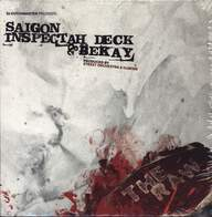 Saigon/Inspectah Deck/Bekay: The Raw